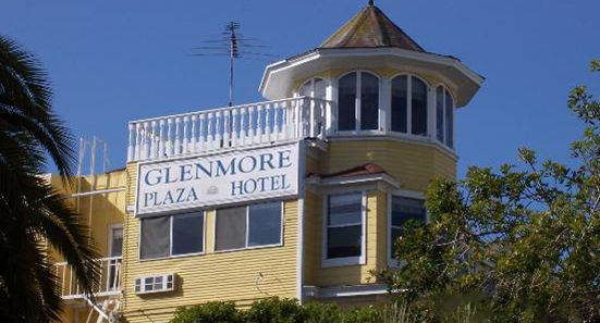 Catalina Island's Glenmore Plaza Hotel is Catalina Island's most established hotel.
